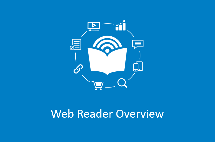 Web Reader Overview