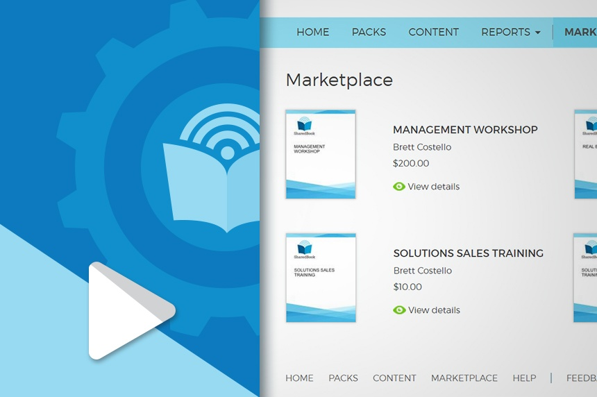 Marketplace Overview