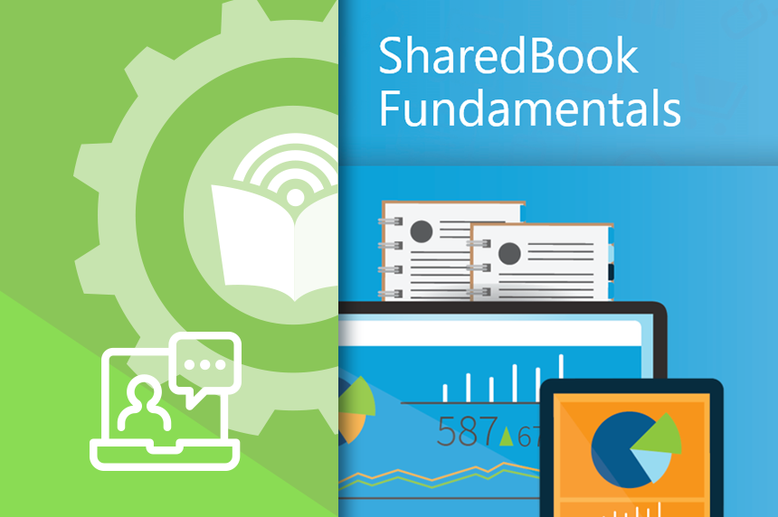 SharedBook Fundamentals Webinar